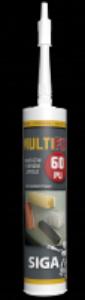 Obrázek Multifix 60 šedá 300ml