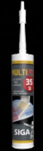 Obrázek Multifix 35 bílý 300ml