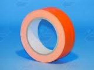 Obrázek Páska text.ARGO 38/33m oranž.