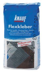 Obrázek Knauf lepidlo Flexkleber 25kg