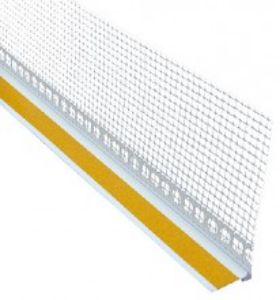 Obrázek Lišta okenní APU 6 +síť 2,4m