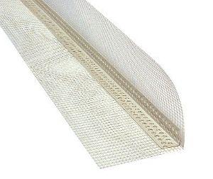 Obrázek Lišta rohová PVC/síť VERTEX 2,5m