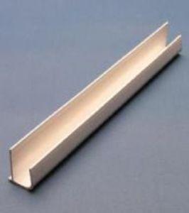 Obrázek Ukončovací profil H 12,5mm na sádrokartón / 2,5 m