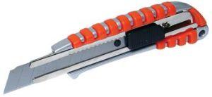 Obrázek Nůž odlamovací L25, 18mm kov.