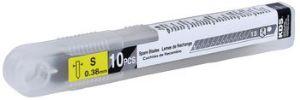 Obrázek Náhradní čepelky KDS LB10 18mm 10ks