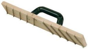 Obrázek Škrabák na porobeton, dřevěný